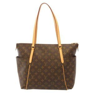 Authentic NEW Louis Vuitton Totally MM monogram